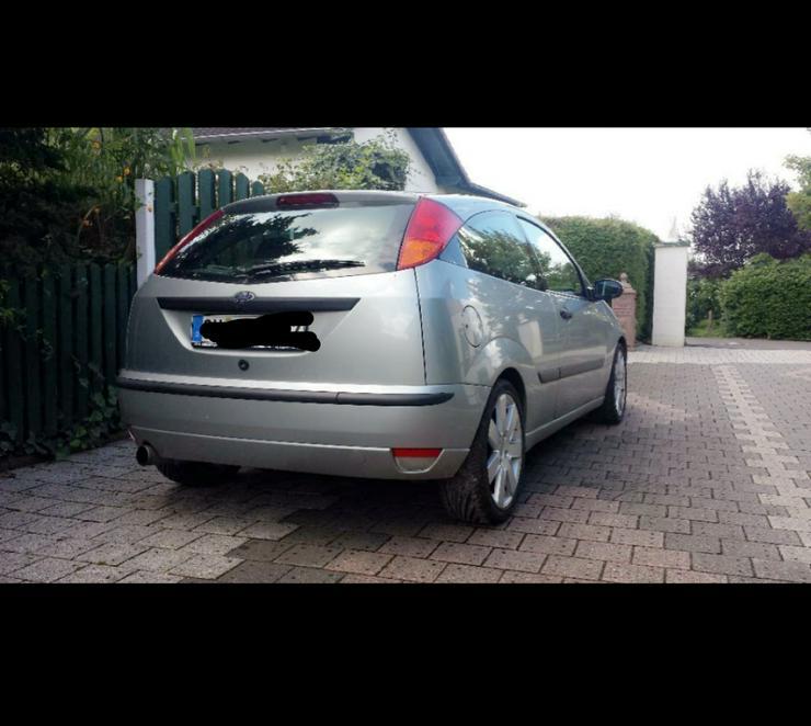 Ford Focus - Focus - Bild 1