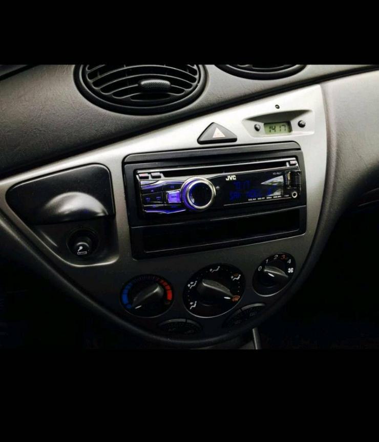 Bild 4: Ford Focus