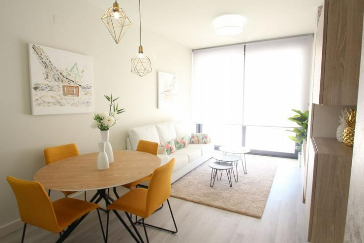 Appartements nur 800m vom Meer Nähe Torrevieja