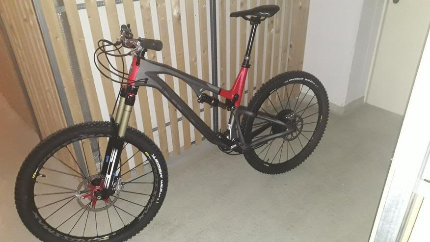 Intense Recluse Trail Bike All Mountain Enduro Gr L
