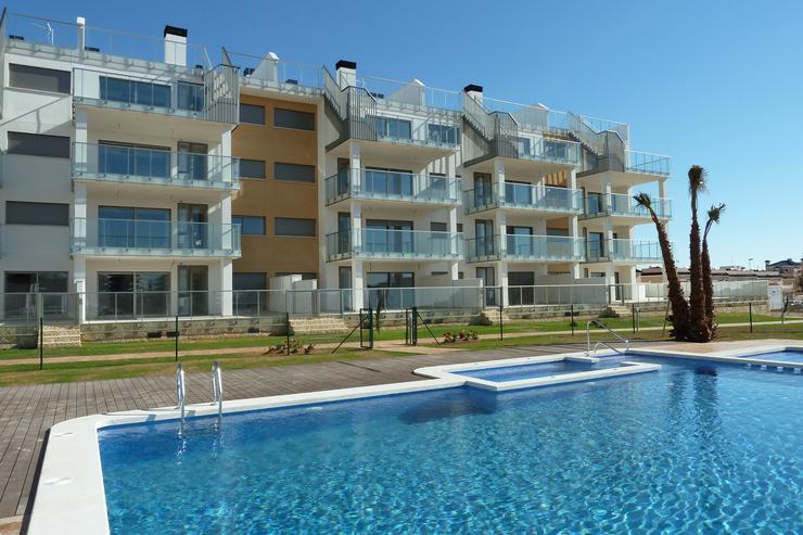 Appartements nähe Torrevieja in Spanien