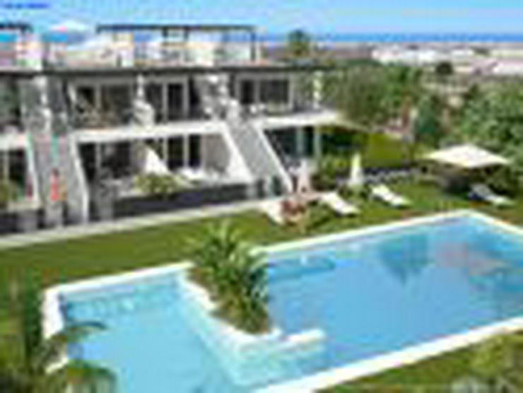 Wunderschöne Duplex Wohnungen in Strandnähe!Nähe Torrevieja , Spanien