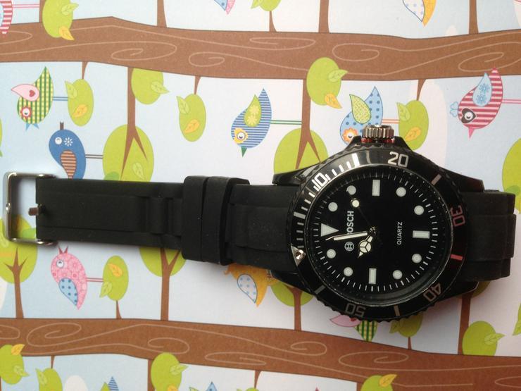 Bild 5: Quarz Armbanduhr