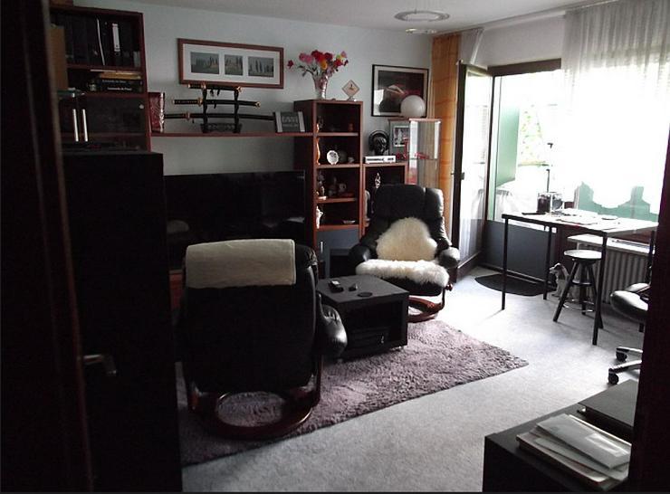 Bild 8: 2 Zimmer Wohnung von privat