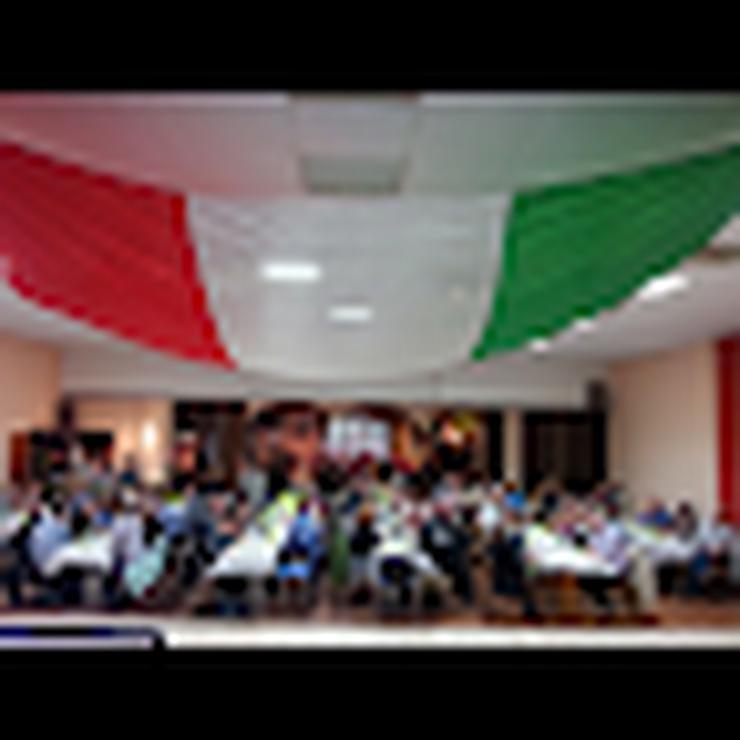 Bild 2: Italienische Duo für Jede Musik Anlässe