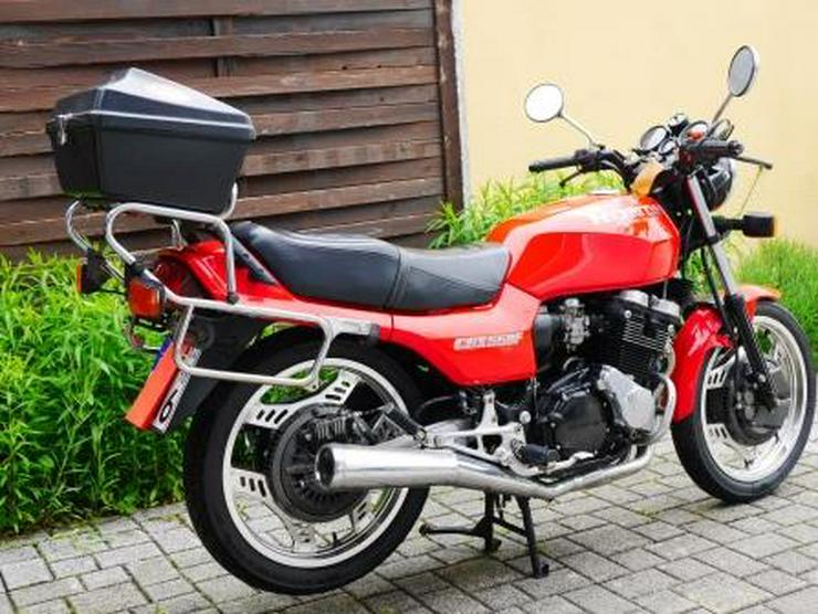 Honda - Oldtimer für Liebhaber