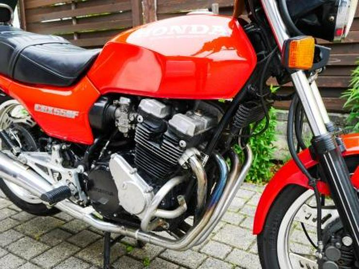 Bild 2: Honda - Oldtimer für Liebhaber