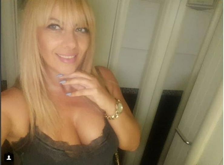36jährige Blondine sucht liebevollen Partner