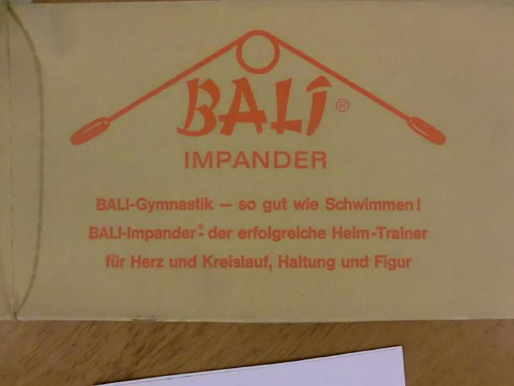 Bali Impander