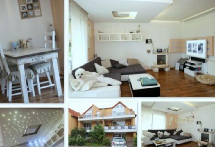 Wunderschöne 3 Zimmer Wohnung zu verkaufen