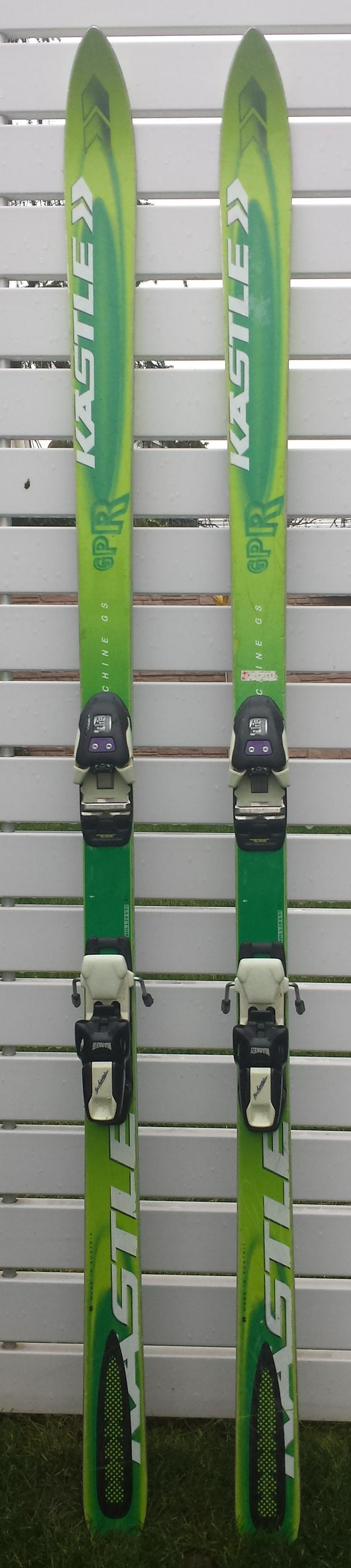 Bild 4: Ski, wintersport, Skistöcke