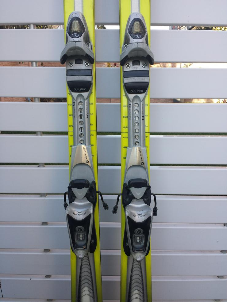 Bild 2: Ski, wintersport, Skistöcke
