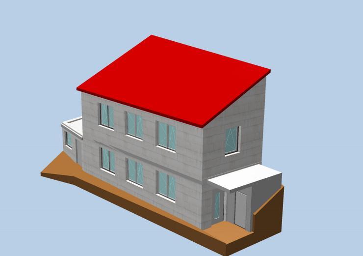 Bild 1: Verkaufe ein Haus mit 2 Wohneinheiten in Pegnitz