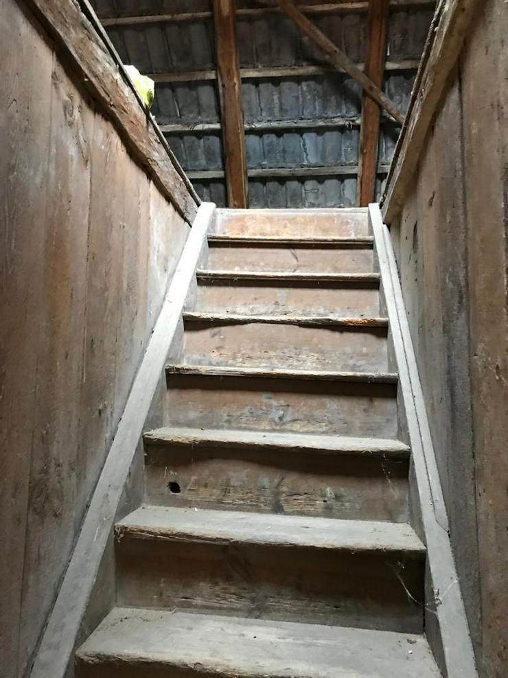 Dachgeschosswohnung 70 Quadratmeter für Selbstausbauer - Wohnung mieten - Bild 1