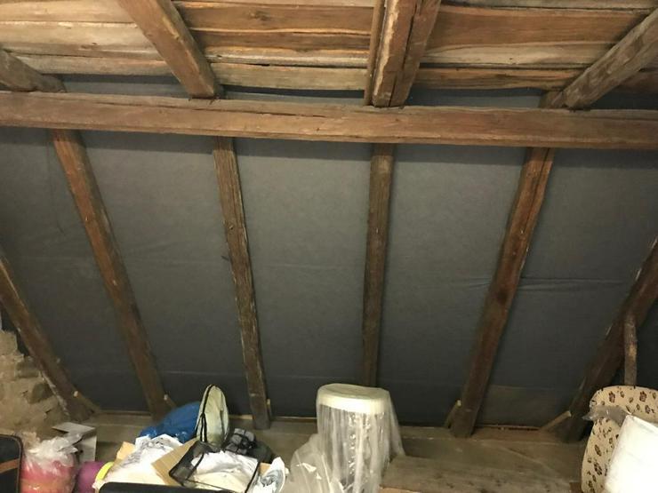 Bild 5: Dachgeschosswohnung 70 Quadratmeter für Selbstausbauer