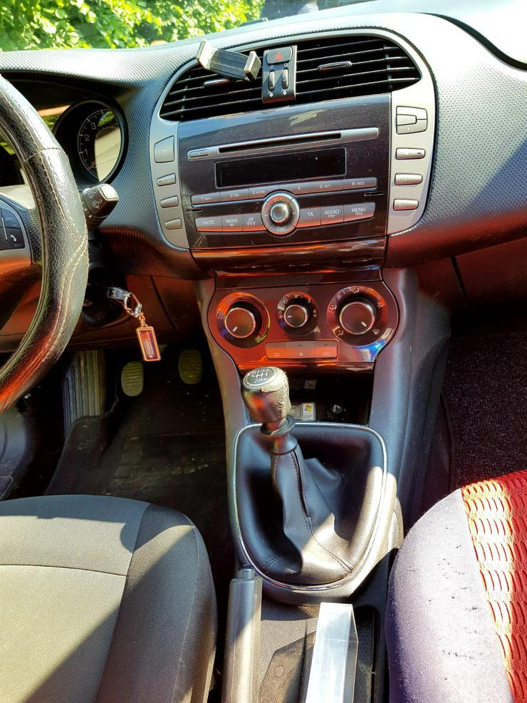 Bild 3: Fiat Bravo
