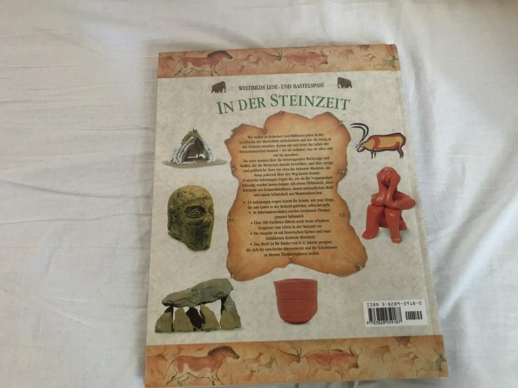 Bild 2: In der Steinzeit (auch zu verschicken)