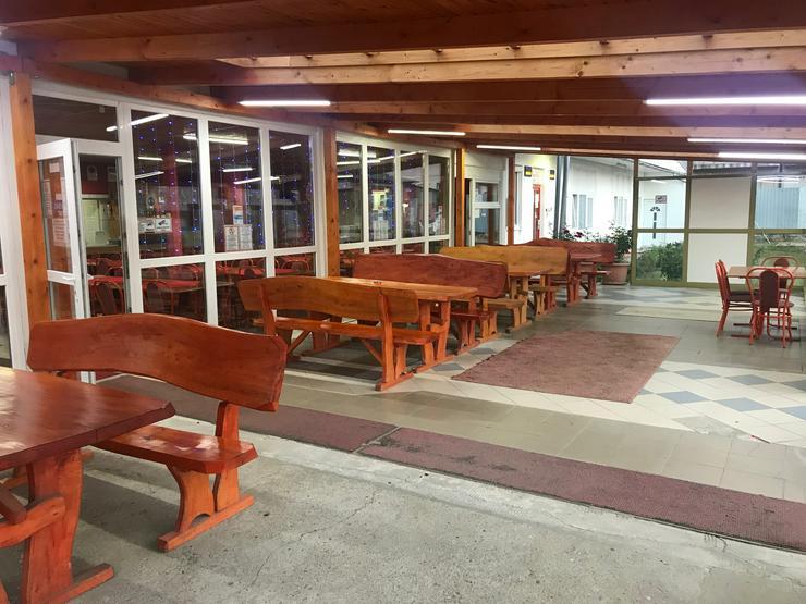 Bild 2: Debrecen Rózsás Motel & Restaurant for sale!