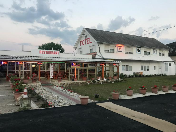 Debrecen Rózsás Motel & Restaurant for sale! - Gewerbeimmobilie kaufen - Bild 1