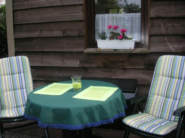Bild 6: Ferienhaus in Holland Zeeland/Scharendijke für 2 Personen  zu vermieten