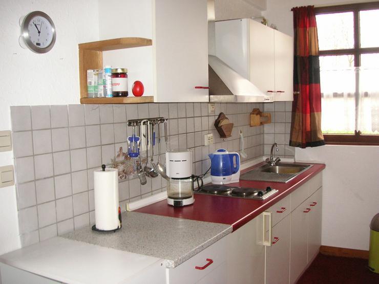 Bild 5: Ferienhaus in Holland Zeeland/Scharendijke für 2 Personen  zu vermieten