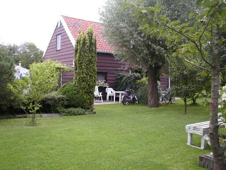 Ferienhaus in Holland Zeeland/Scharendijke für 2 Personen  zu vermieten