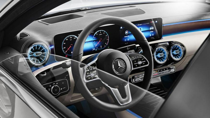 Bild 5: Leasing zu Bestraten,Mercedes für 148€/Monat inkl Topausstattung......