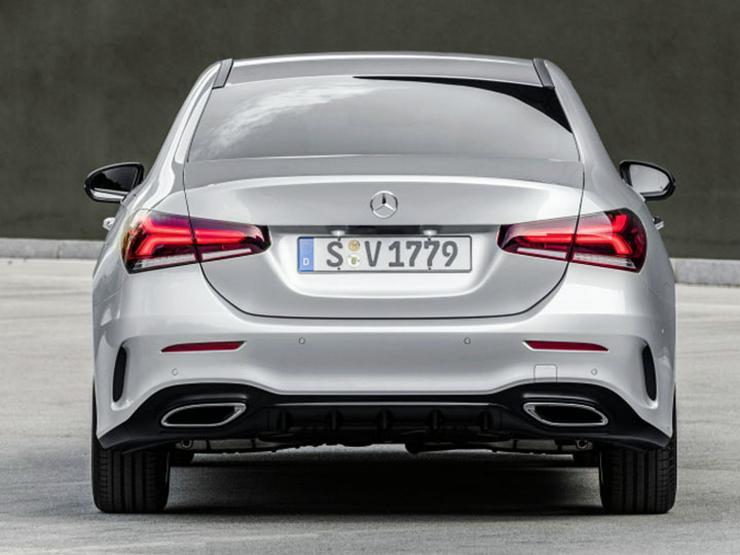 Bild 3: Leasing zu Bestraten,Mercedes für 148€/Monat inkl Topausstattung......