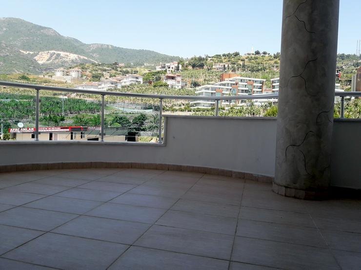 Bild 4: Türkei, Alanya, Budwig, moderne, möblierte 3  Zi. Wohng., Anlage mit fantastischer Austattung, 281-1