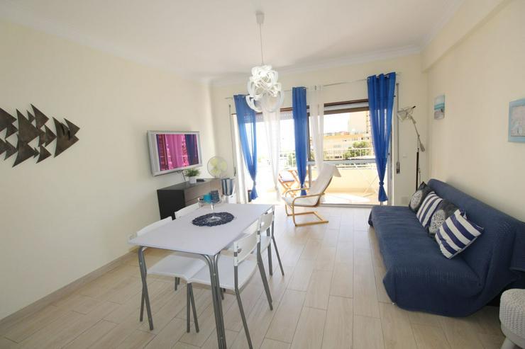 Ferienwohnung am Meer der Algarve (Portugal)! Mit Pool und Wlan, 300 Meter vom Meer!