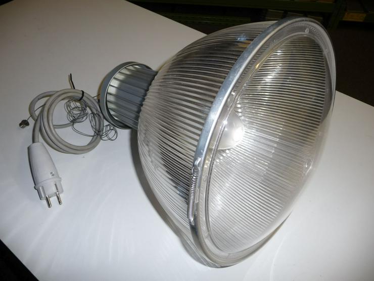 Pendelleuchte mit LED-Lampe