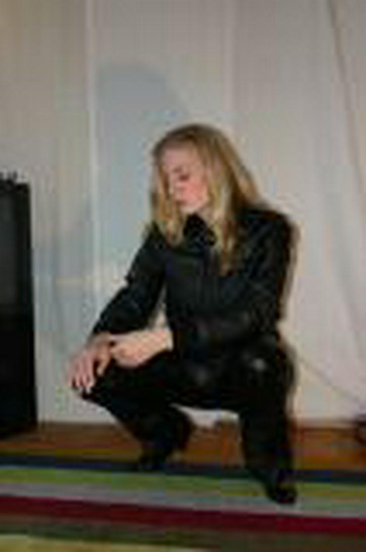 blonde 28jährige sucht ersthafte Beziehung
