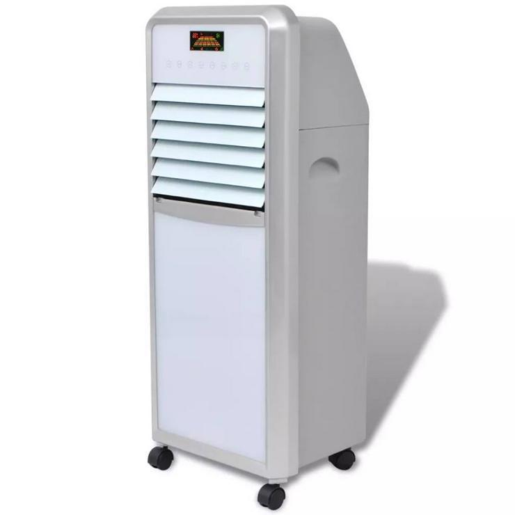 Luftkühler 120 W 15 L 648 m³/h