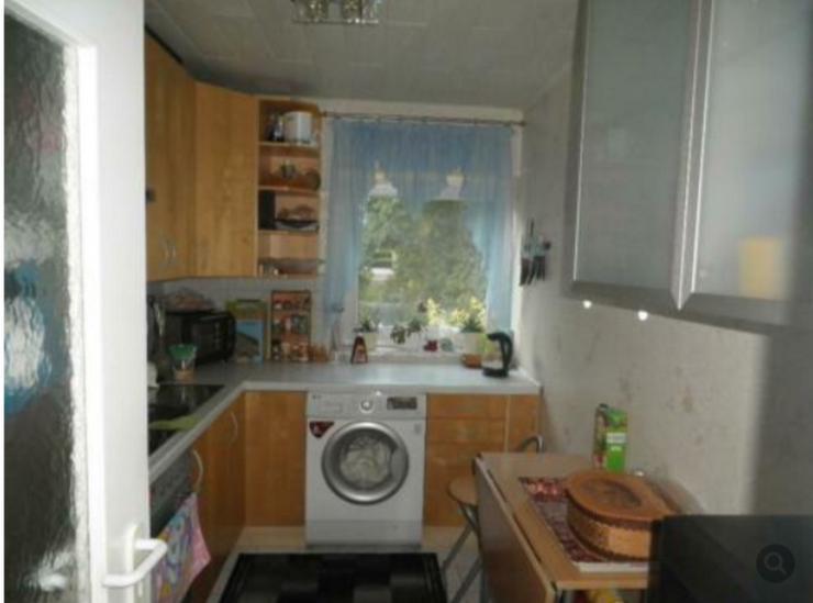 Gepflegte 3-Zimmer-Wohnung mit Balkon und Einbauküche in Ludwigsburg zu verkaufen