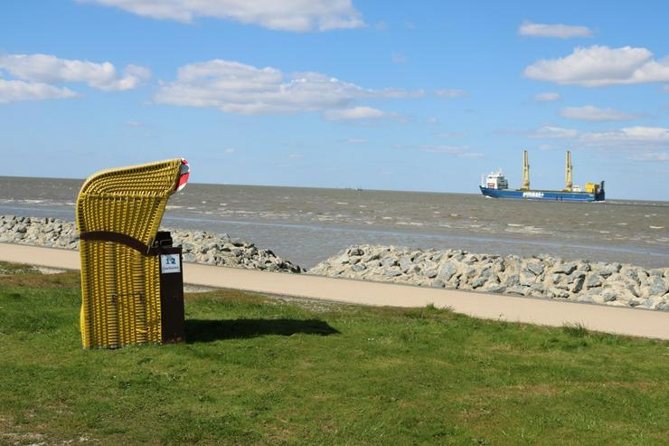Cuxhaven Lust auf Nordseeluft? Lastminute 3 Nächte 20.06.-23.06.19  3 Nächte  195,00 Euro Sonne, Strand, Watt und Meer,