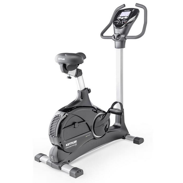 Heimtrainer Home Fahrrad Kettler Ergometer X5 wie NEU - Heimtrainer (Fahrrad) - Bild 1