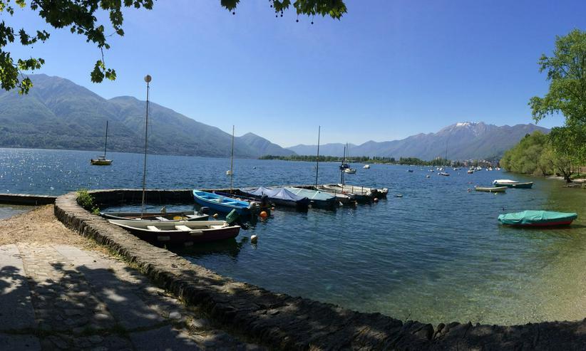Bild 4: Ferienappart. am Lago Maggiore bei Locarno