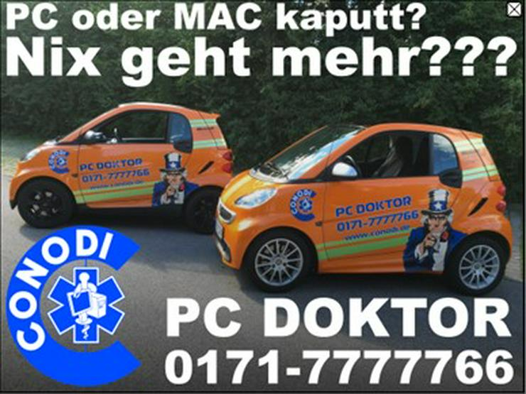 Betriebssystem Installation München 0171-7777766 Ihr PC-Doktor