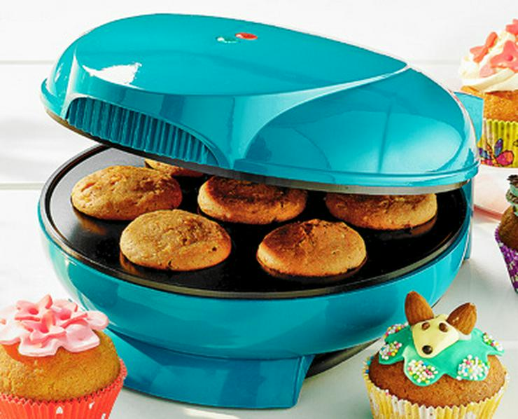 Bild 5: Cupcake Maker