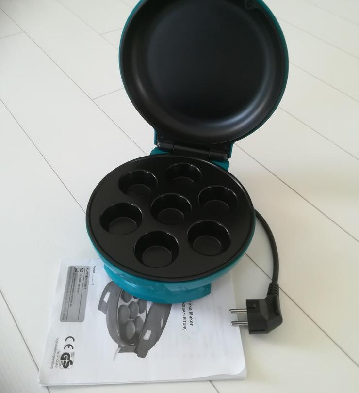 Bild 2: Cupcake Maker