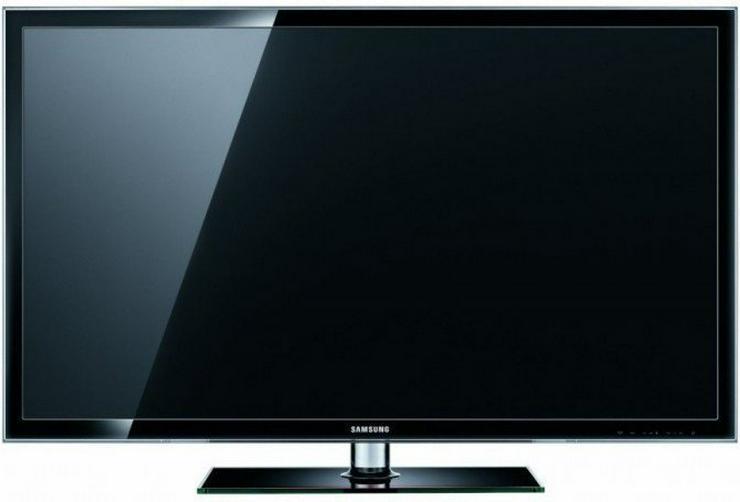 """Fernseher 40"""" Samsung UE40D5000PW zu verkaufen"""