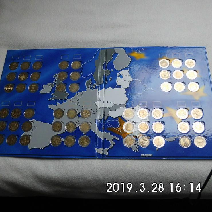 Bild 2: 2 Euro Album Special Collektion 2