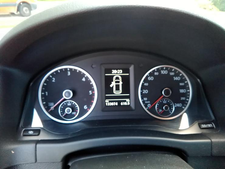 Gepflegter VW Tiguan Modell Freestyle mit Navi,Klima,AHK uvm - Tiguan - Bild 5