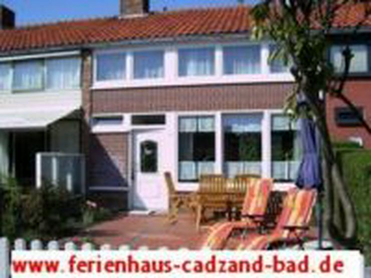 Ferienhaus in Cadzand-Bad NL zu vermieten