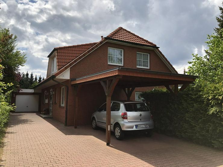 Schickes Einfamilienhaus in Dannenberg-OT Prisser (Wendland)