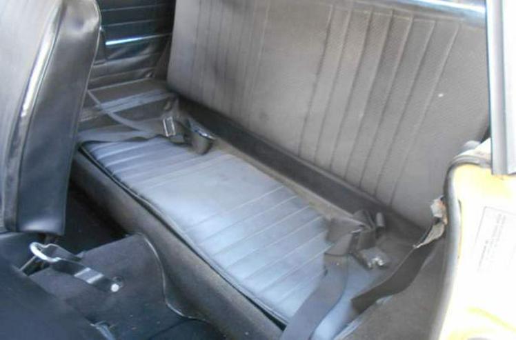 Bild 2: Karmann Ghia