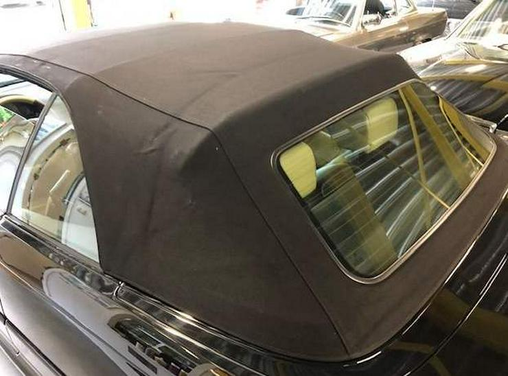 Bild 3: BMW M3 Cabrio