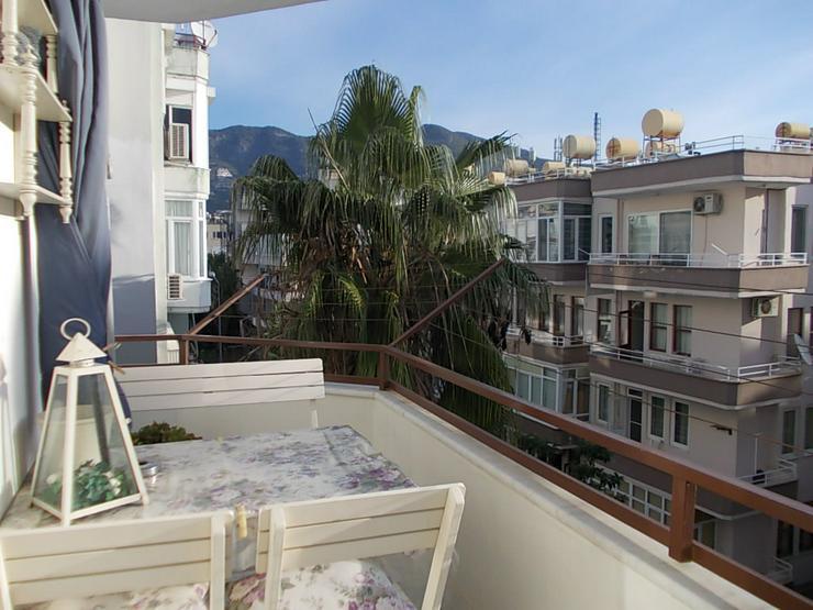 Turkey-Alanya Schöne Wohnung in der Nähe von Cleopatra Strand