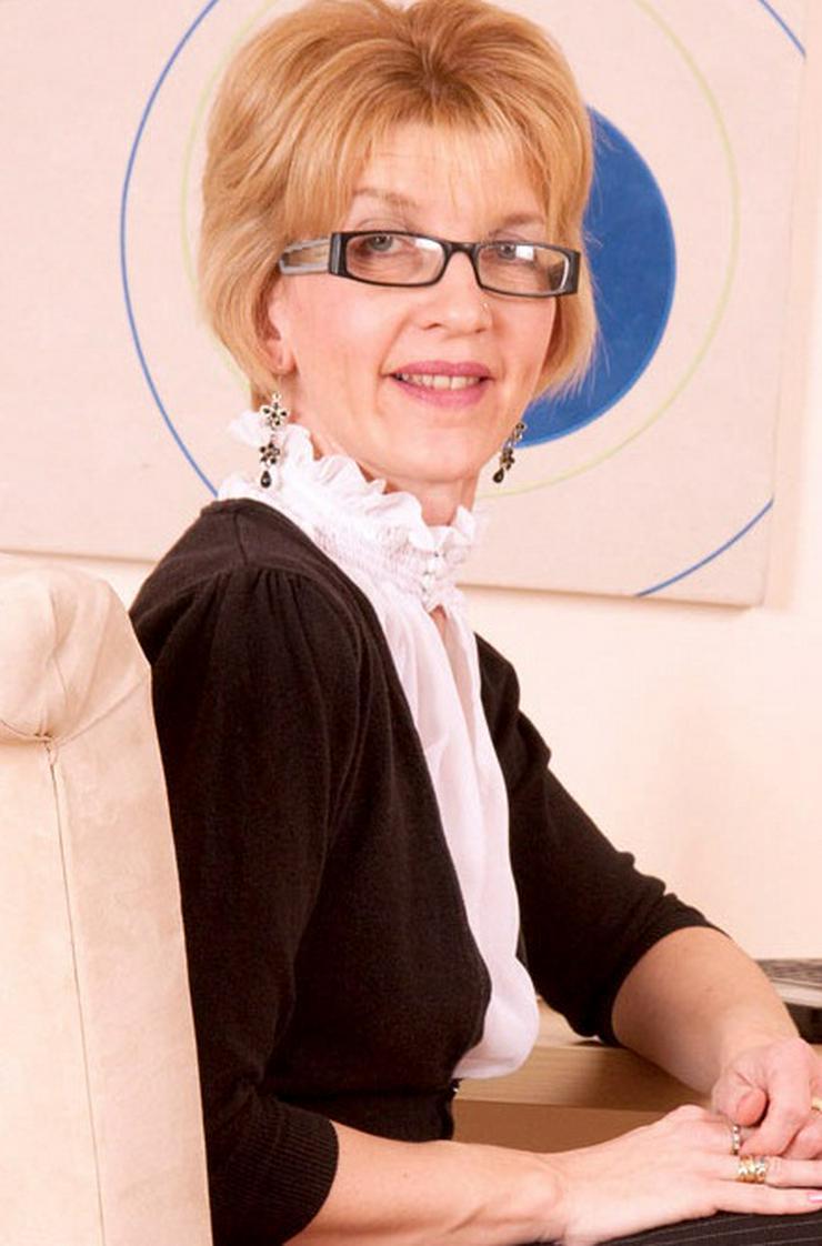 Frau über 50 sucht lebensfrohen Partner