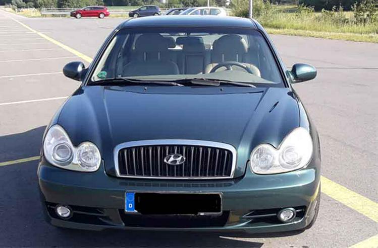Bild 2: Hyundai Sonata zu verkaufen